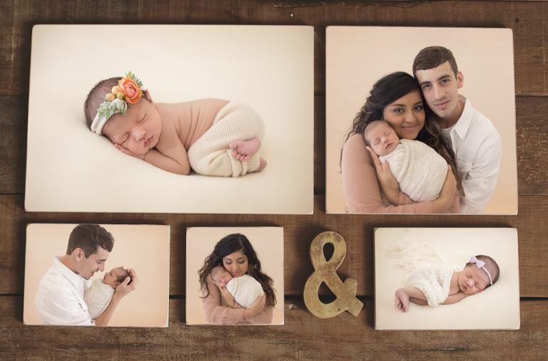 mill creek newborn photography