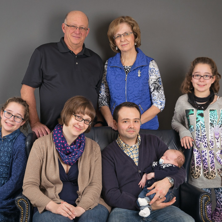 Family Photography Snohomish County Photographer June Bug Photography.